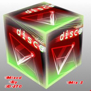 MIXMASTER 122 - ITALO DISCO - THE 80'S - MIX 3