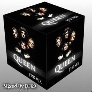 Queen The Mix