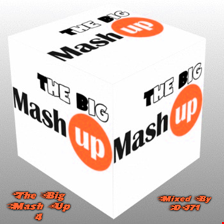 MIXMASTER 171 - THE BIG MASH UP 4