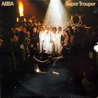 ABBA -  Super Trouper - 5.40 Extended Mix