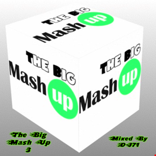 MIXMASTER 170 - THE BIG MASH UP 3