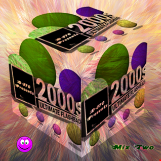 MIXMASTER 131 - 2000'S ULTIMATE FLASHBACK - MIX TWO