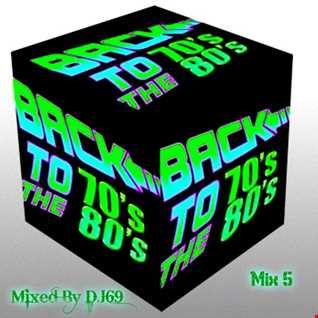 MIXMASTER 99 - BACK TO THE 70'S @ 80'S - MIX 5