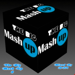 MIXMASTER 175 - THE BIG MASH UP 8