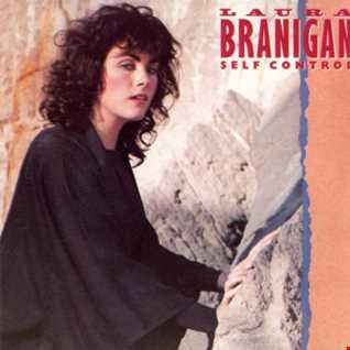 Laura Branigan -  Self Control - Extended Mix