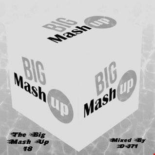 MIXMASTER 186 - THE BIG MASH UP 18