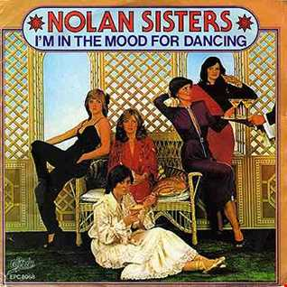 The Nolans   I'm In The Mood For Dancing  (5.52 min Extended Remix)