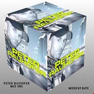 PETER RAUHOFER - MIX ONE