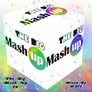 MIXMASTER 241 - THE BIG MASH UP 59