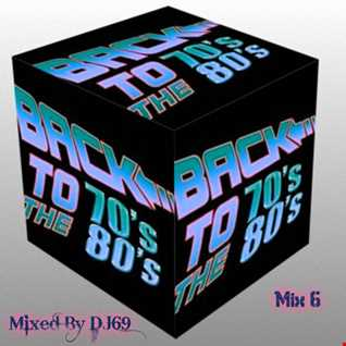 MIXMASTER 104 - BACK TO THE 70's 80's - MIX 6