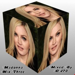 MADONNA - MIX THREE