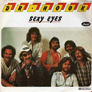 Dr. Hook - Sexy Eyes - Extended Mix