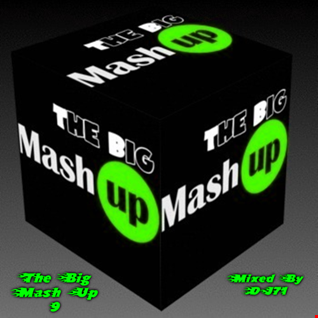 MIXMASTER 176 - THE BIG MASH UP 9