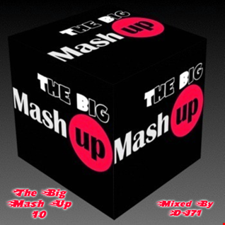 MIXMASTER 177 - THE BIG MASH UP 10