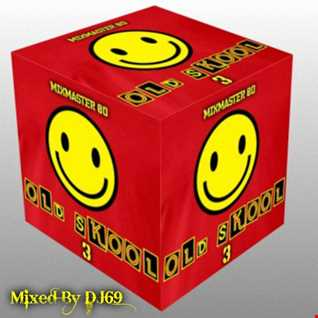 Mixmaster 80 - Old Skool 3