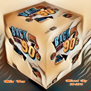 MIXMASTER 143 - BACK TO THE 90'S - MIX TEN