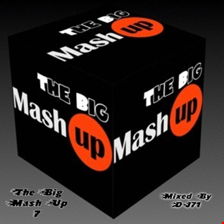 MIXMASTER 174 - THE BIG MASH UP 7