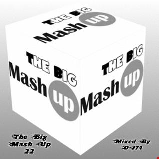 MIXMASTER 191 - THE BIG MASH UP 22