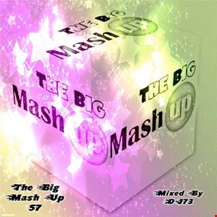 MIXMASTER 239 - THE BIG MASH UP 57