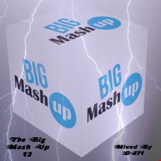MIXMASTER 180 - THE BIG MASH UP 12