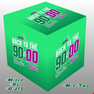 MIXMASTER 125 - BACK TO THE 90'S - 00'S - MIX TWO