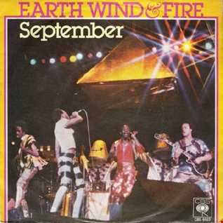 Earth Wind Fire -  September - Extended Mix