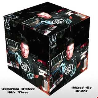 MIXMASTER 220 - JONATHAN PETERS - MIX THREE