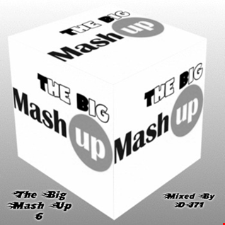 MIXMASTER 173 - THE BIG MASH UP 6