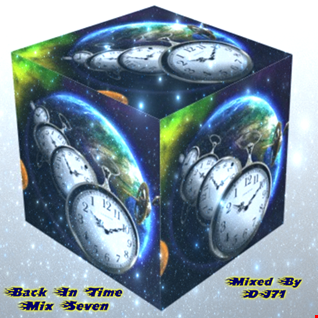 MIXMASTER 164 - BACK IN TIME - MIX SEVEN