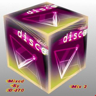 MIXMASTER 121 - ITALO DISCO - THE 80'S - MIX 2
