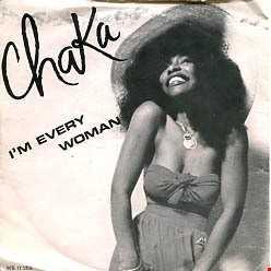 Chaka Khan I m Every Woman 1979 Disco Purrfection Version