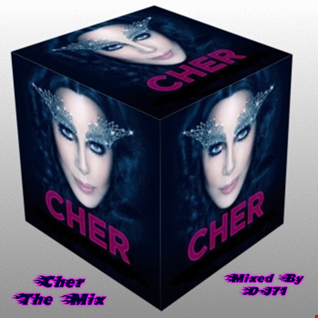 CHER - THE MIX