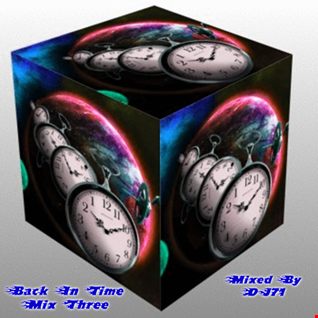 MIXMASTER 160 - BACK IN TIME - MIX THREE