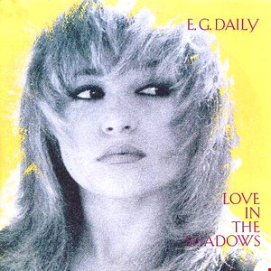 E.G. Daily Love in the shadows