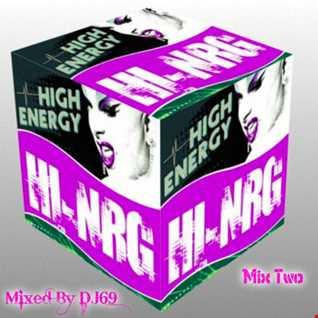 MIXMASTER 106 - HI-NRG THE 80'S - MIX 2
