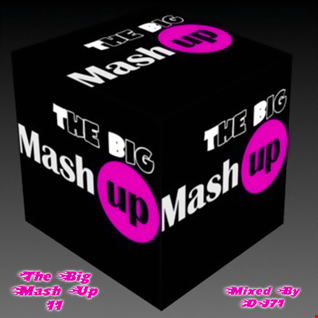 MIXMASTER 178 - THE BIG MASH UP 11