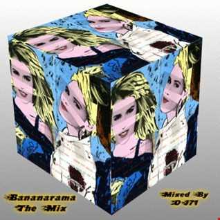 BANANARAMA - THE MIX
