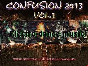 CONFUSION 2013