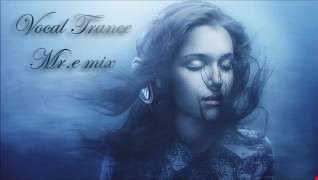 Vocal Trance - Mr.e mix