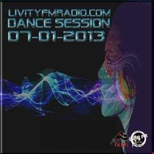 REDs,dance session 07012013 LivityFMRadio