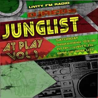 junglist at play 030916