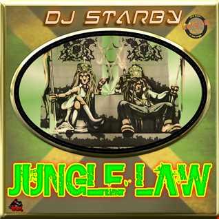 jungle law,  05102014