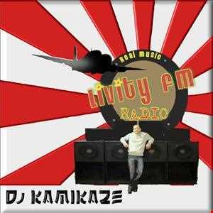 Kamikaze dnb session 05/02/13
