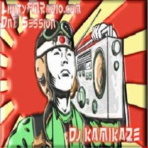 Dj Kamikaze/whatever goes, 16042013 LivityFMRadio