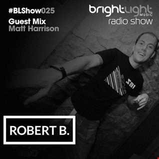 Matt Harrison Producer Guest Mix Brightlight music show exa fm 101.7 Fm Guatemala
