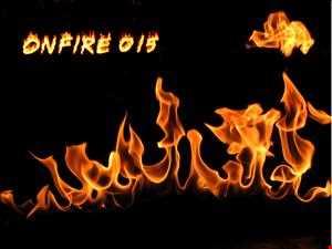 ONFIRE 15