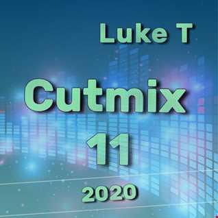 Luke T - Cutmix 11 (2020)