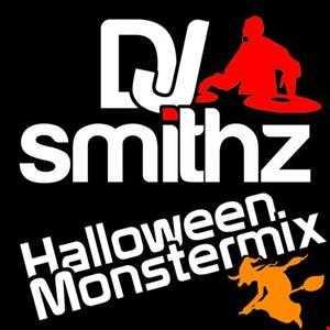 Halloween Monstermix 2013 // ♥ HIP HOP ♥ // Special Megamix // ♥  Halloweenpartymix ♥ (2,5h)