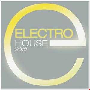 Electro House Mix 25 05 13