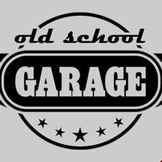 Old School Garage 28 04 16